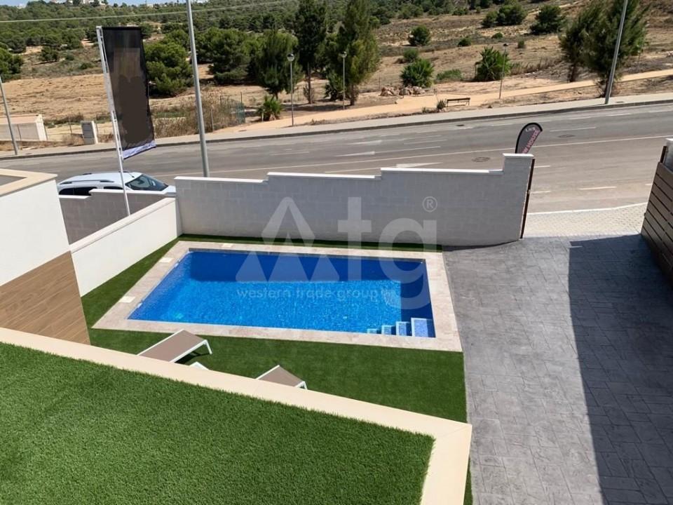 Villa de 3 chambres à Pilar de la Horadada - EF6134 - 2