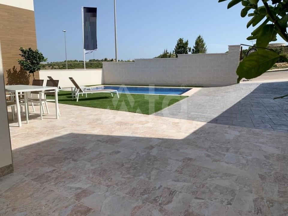 Villa de 3 chambres à Pilar de la Horadada - EF6134 - 3