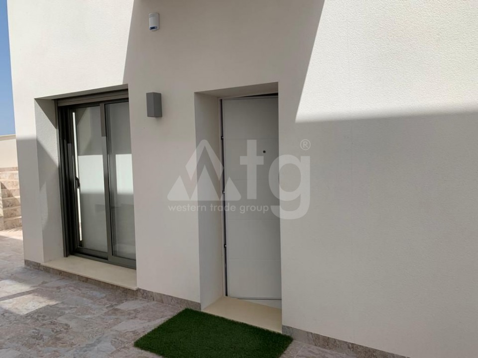 Villa de 3 chambres à Pilar de la Horadada - EF6134 - 5
