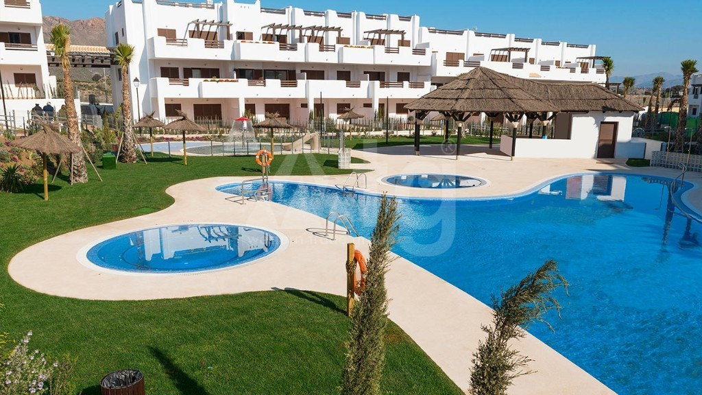 Villa de 3 chambres à Rojales - GV8200 - 1