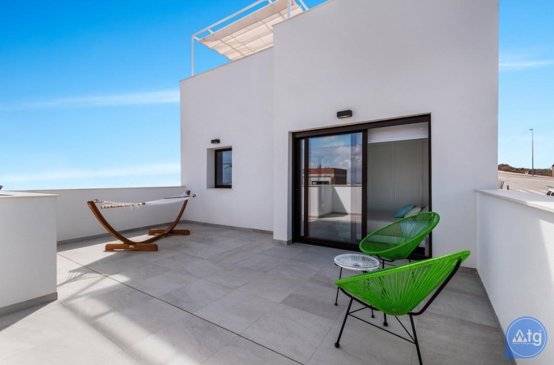 Villa de 3 chambres à Rojales - GV8200 - 26