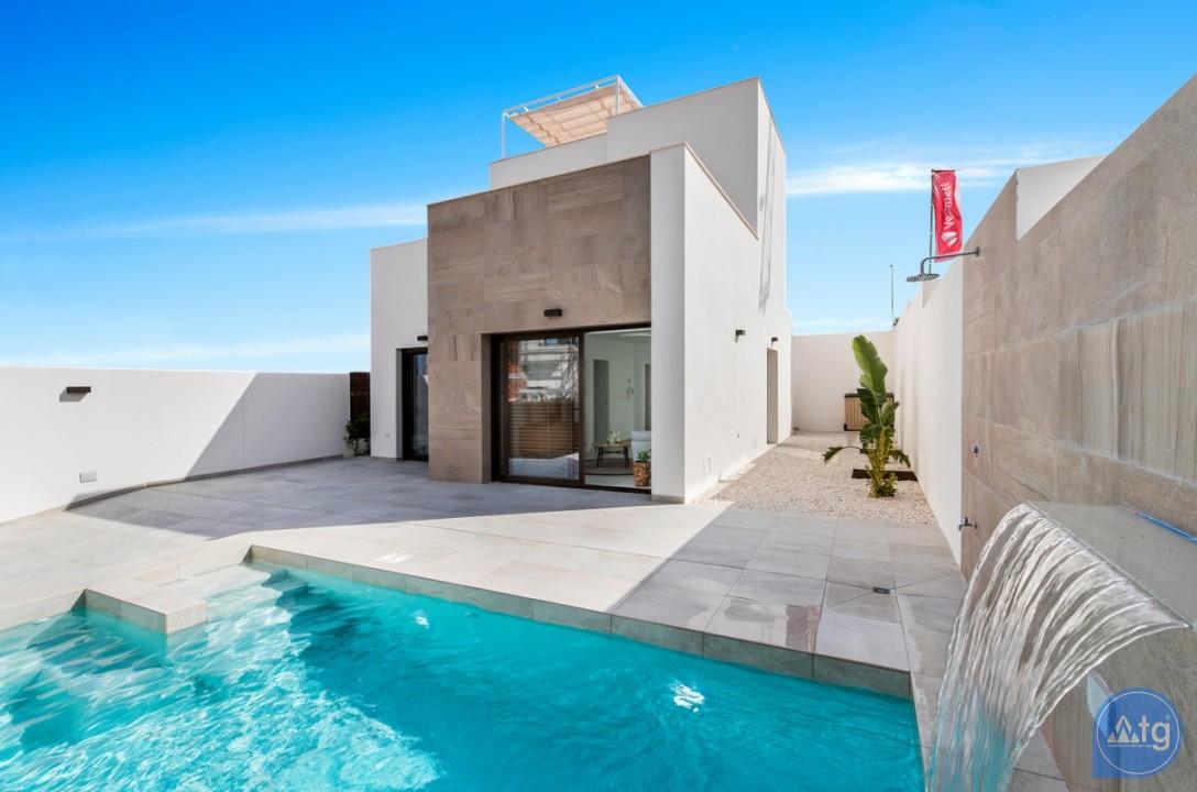 Villa de 3 chambres à Rojales - GV8200 - 27