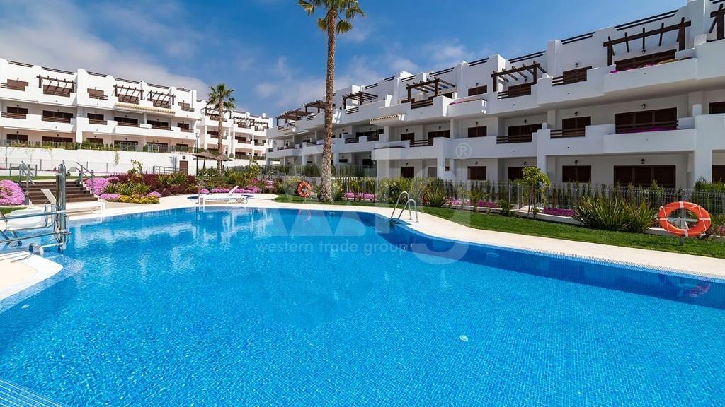 Villa de 3 chambres à Rojales - GV8200 - 7