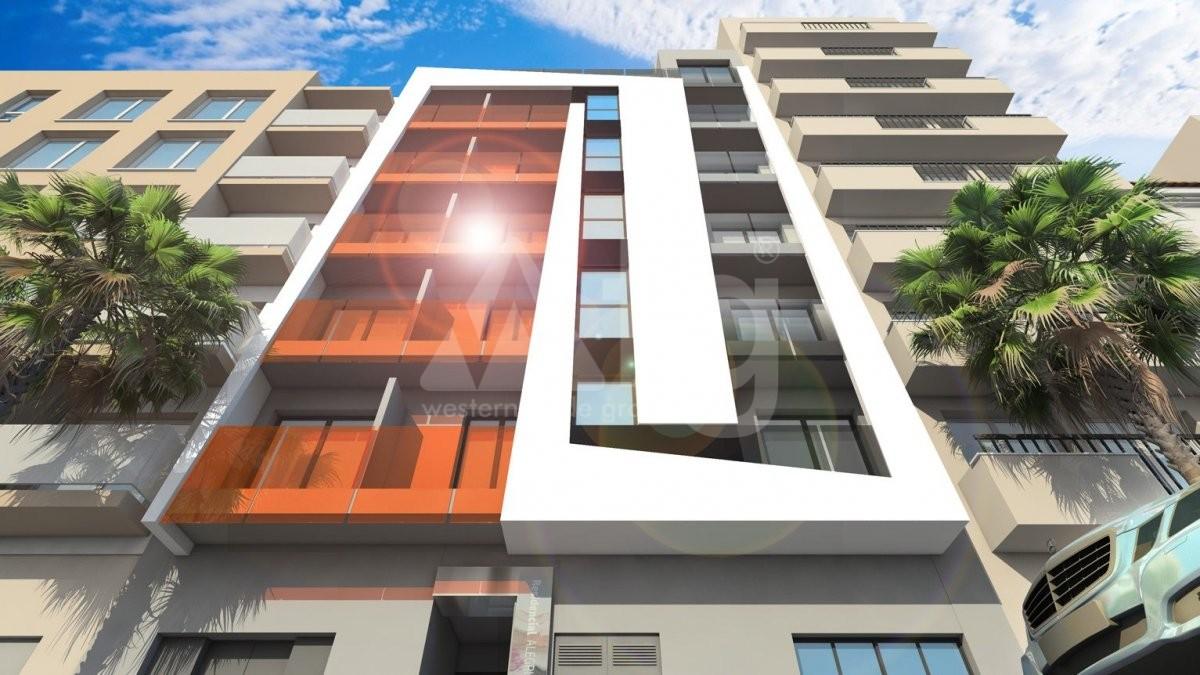 Villa de 3 chambres à Rojales - ERF115345 - 1