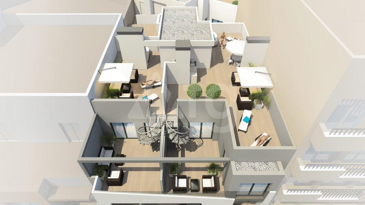 Villa de 3 chambres à Rojales - ERF115345 - 3