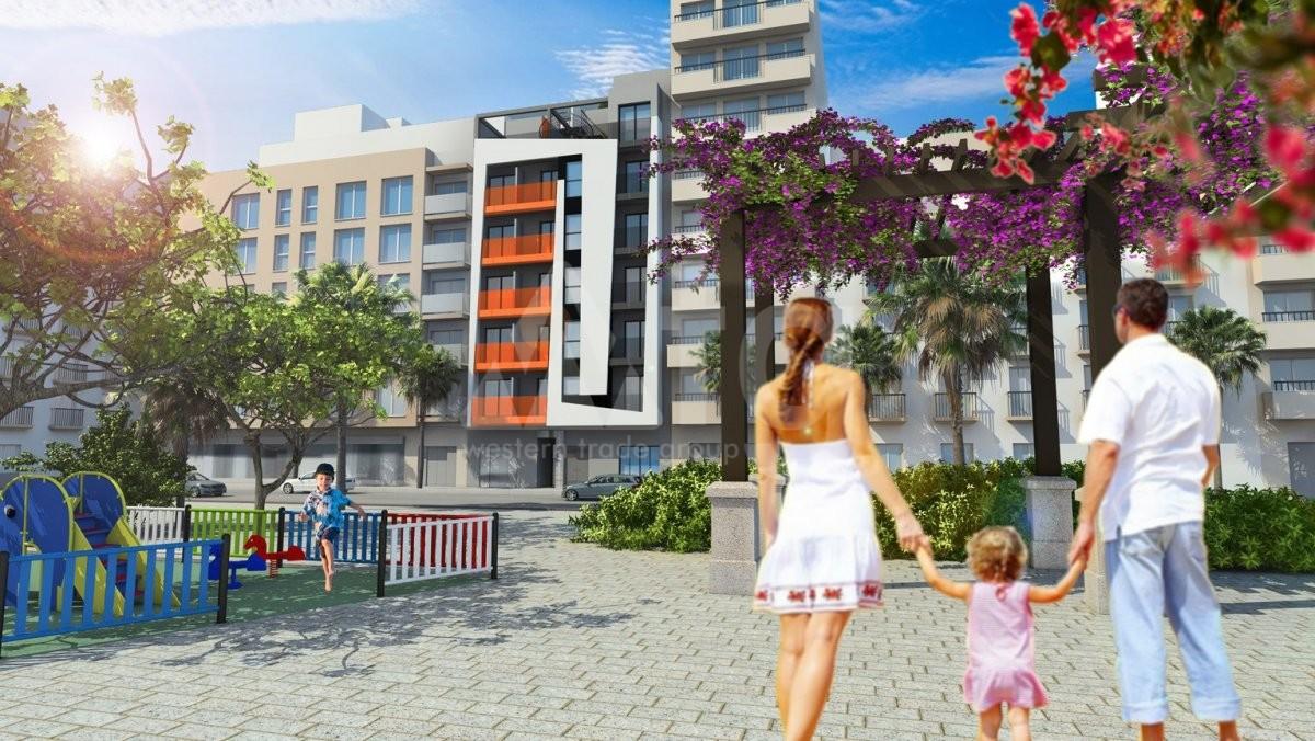 Villa de 3 chambres à Rojales - ERF115345 - 9