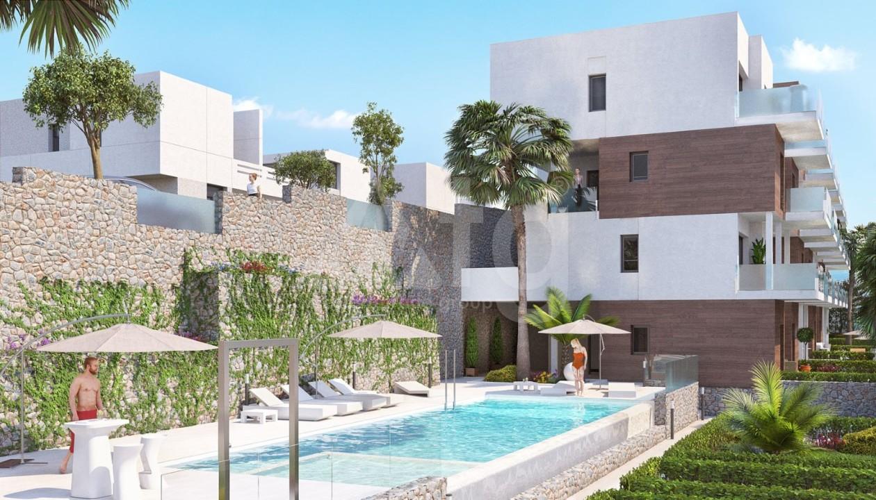 Villa de 2 chambres à San Javier - DS7373 - 8