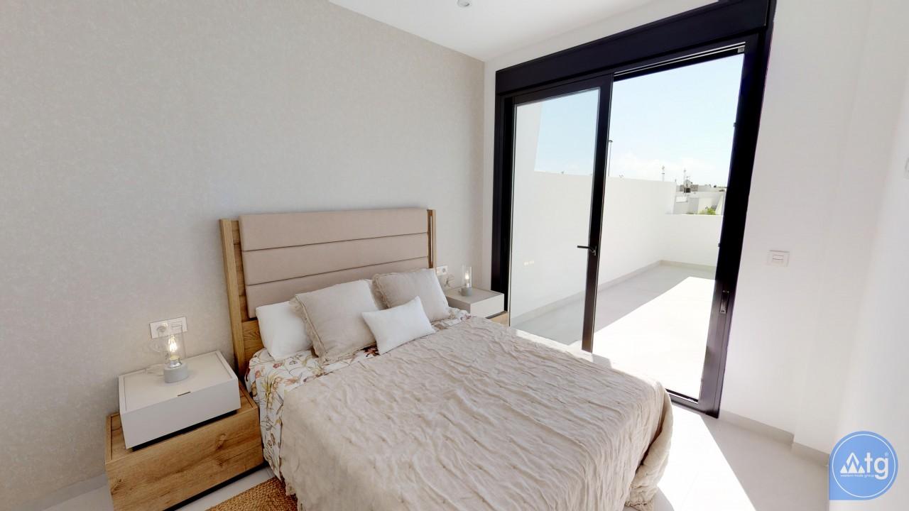Villa de 3 chambres à San Pedro del Pinatar  - GU1117007 - 22