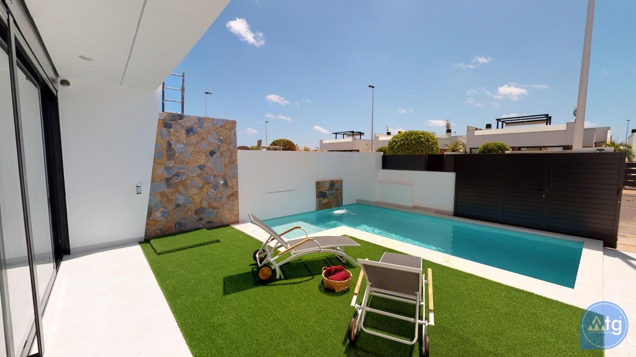Villa de 3 chambres à San Pedro del Pinatar  - GU1117007 - 5