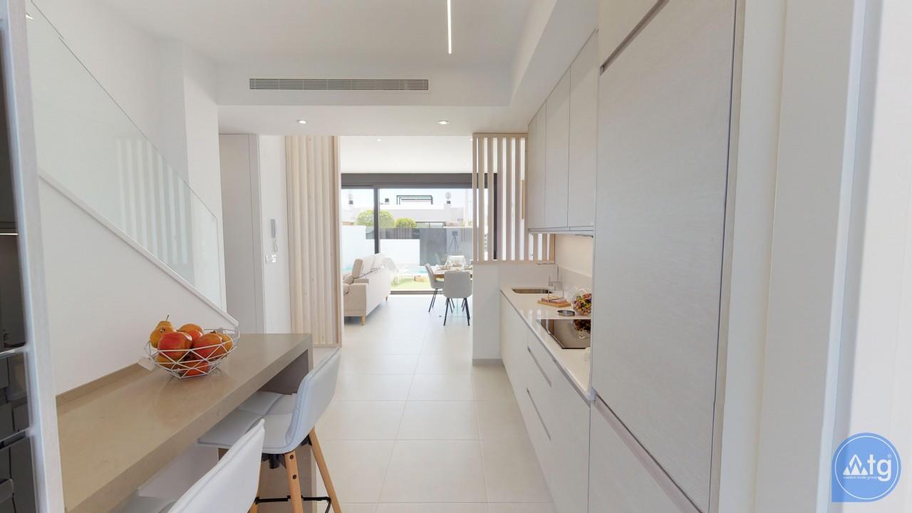 Villa de 3 chambres à San Pedro del Pinatar - GU119780 - 13