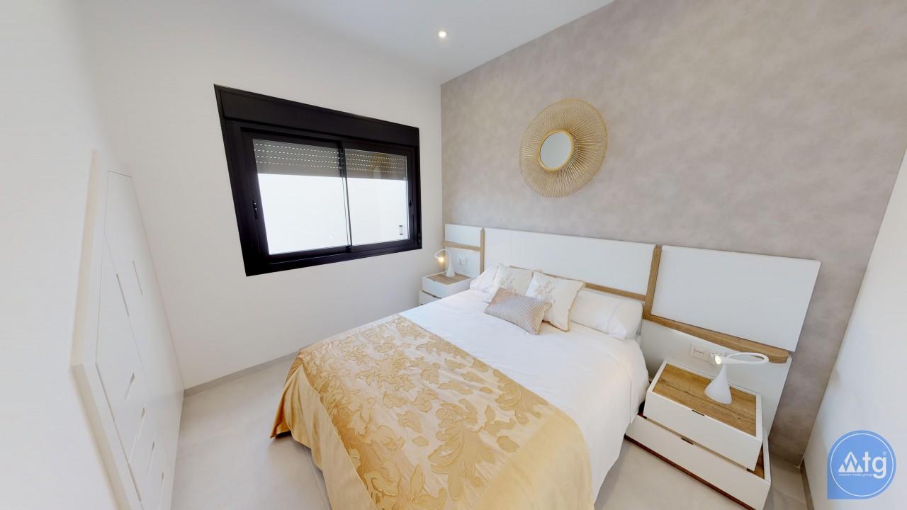 Villa de 3 chambres à San Pedro del Pinatar - GU119780 - 19