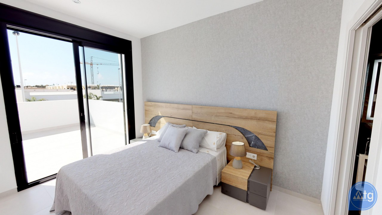 Villa de 3 chambres à San Pedro del Pinatar - GU119780 - 21