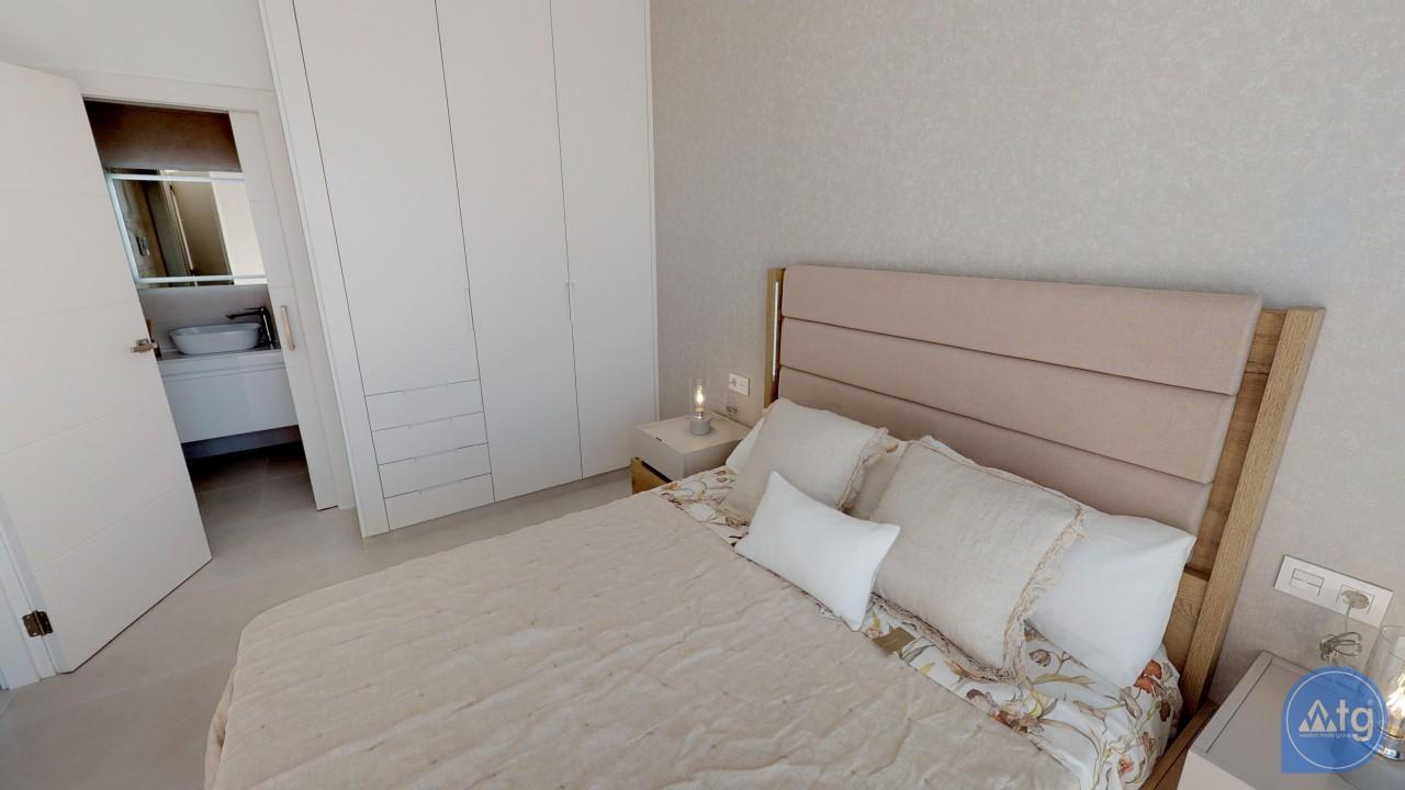 Villa de 3 chambres à San Pedro del Pinatar - GU119780 - 23