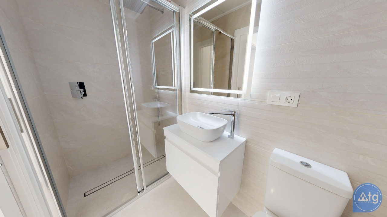 Villa de 3 chambres à San Pedro del Pinatar - GU119780 - 24