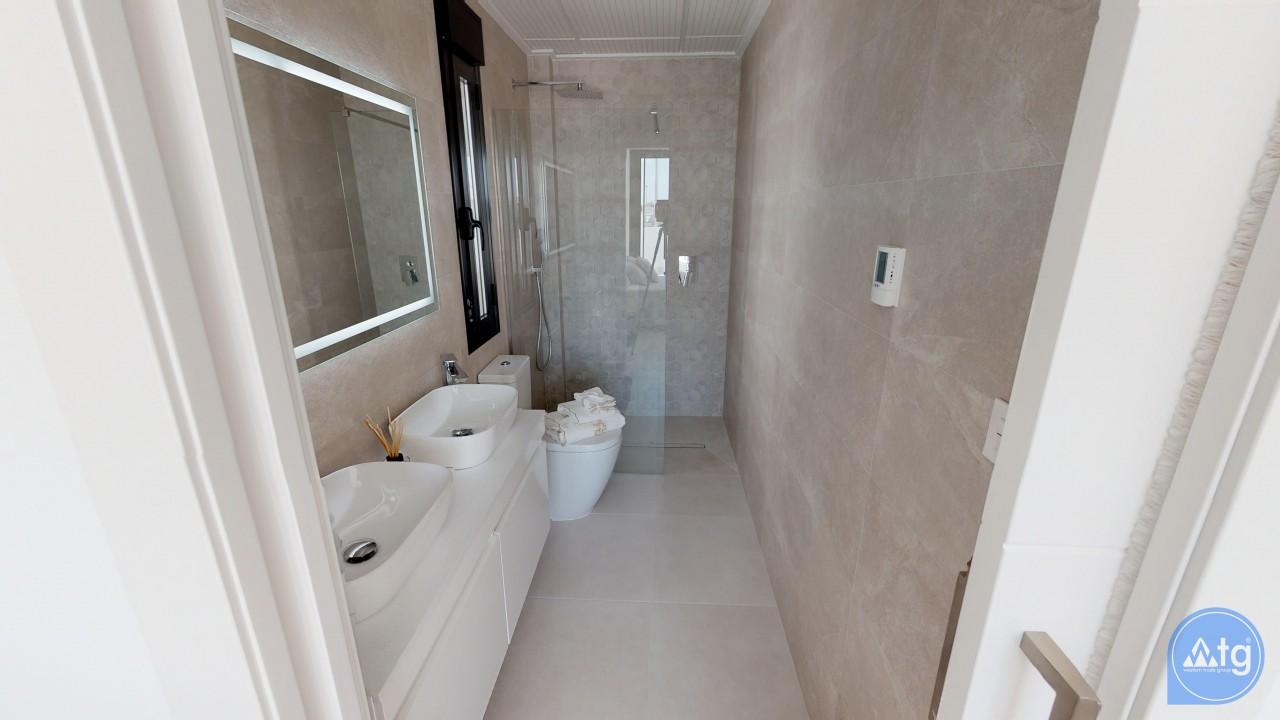 Villa de 3 chambres à San Pedro del Pinatar - GU119780 - 25