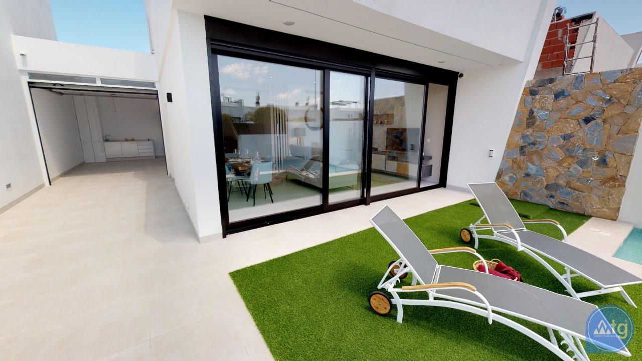 Villa de 3 chambres à San Pedro del Pinatar - GU119780 - 4