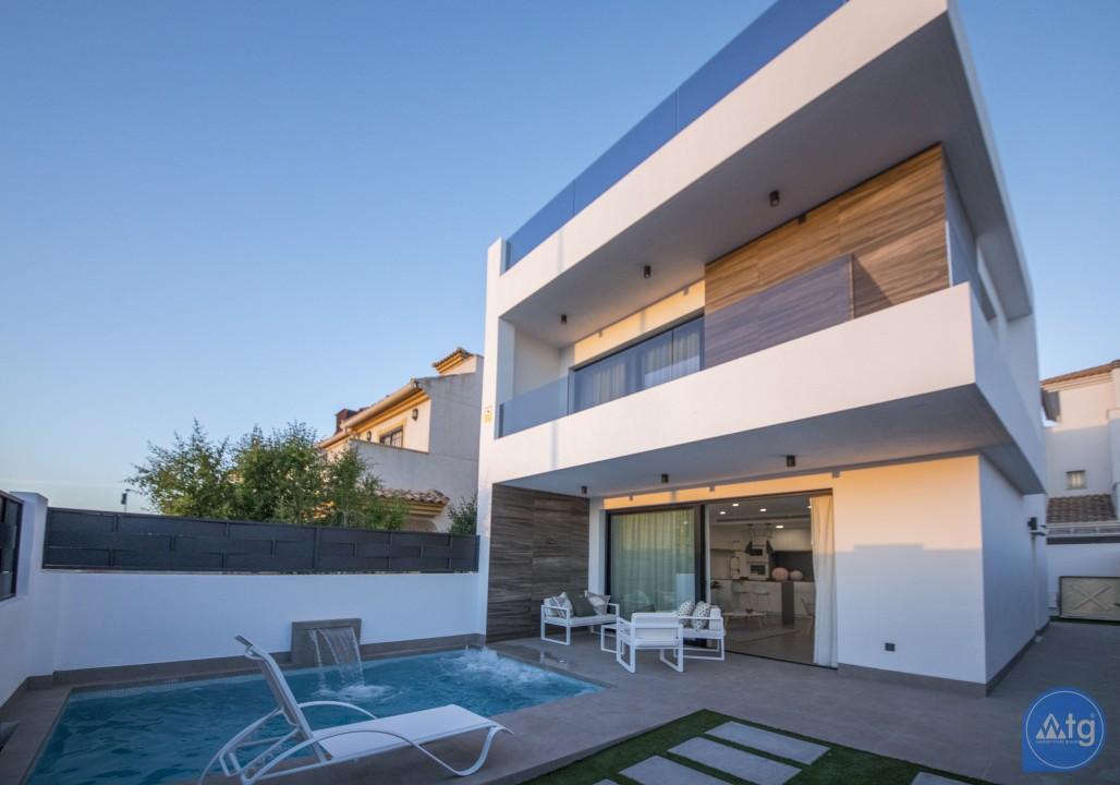 Villa de 3 chambres à Santiago de la Ribera - APA1113818 - 1