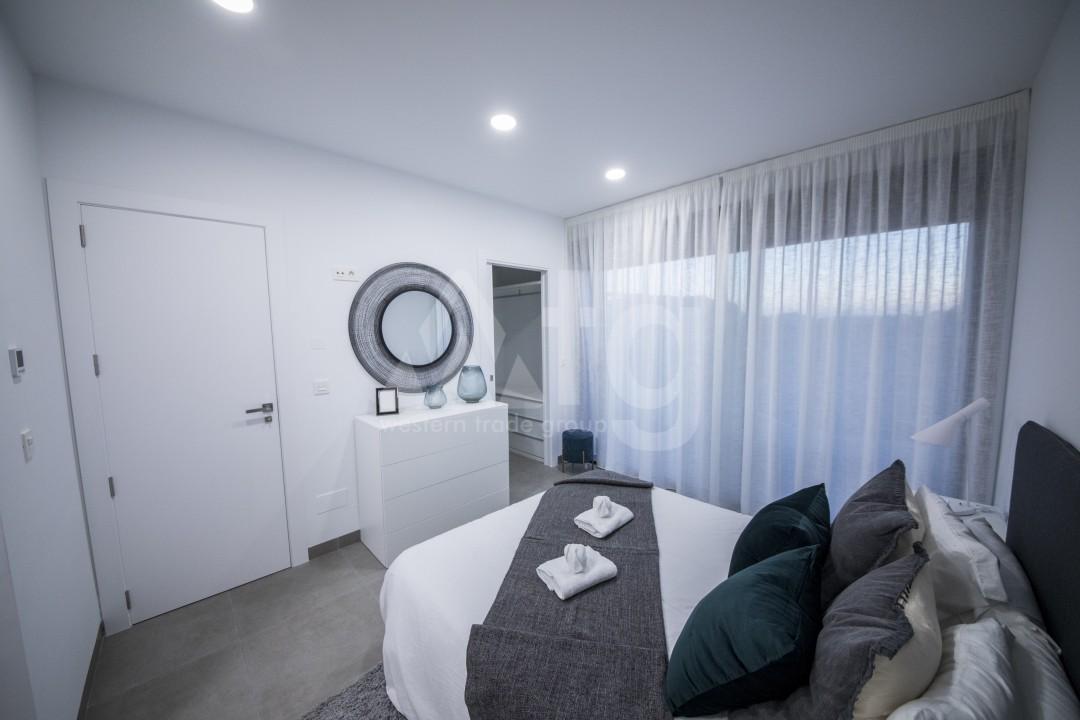 Villa de 3 chambres à Santiago de la Ribera - APA1113818 - 12