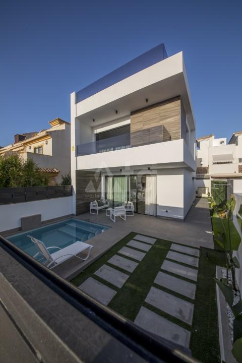 Villa de 3 chambres à Santiago de la Ribera - APA1113818 - 2