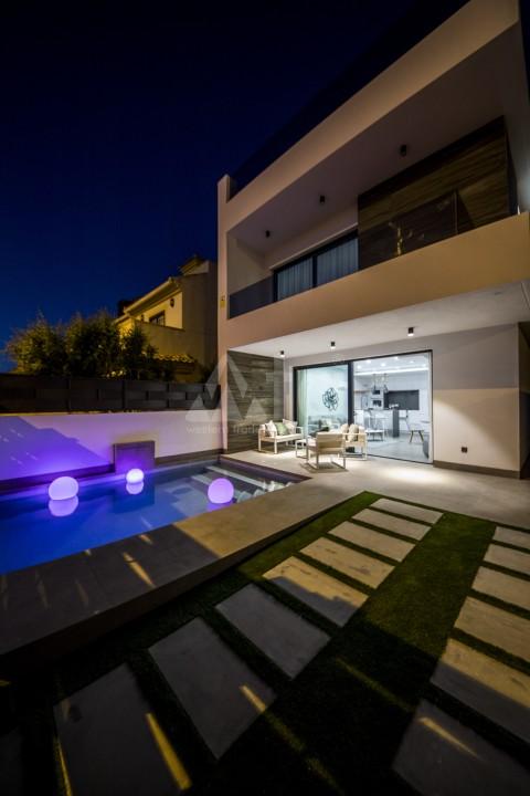 Villa de 3 chambres à Santiago de la Ribera - APA1113818 - 3