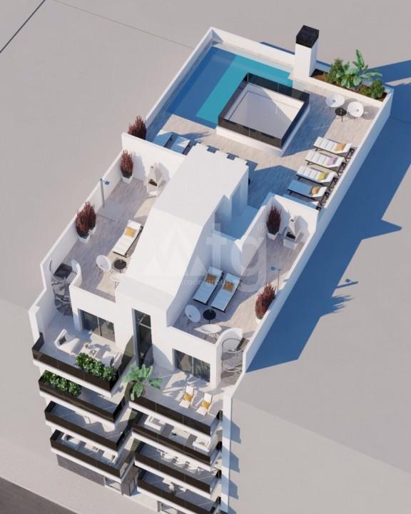 Villa de 3 chambres à Villamartin - TN115053 - 2