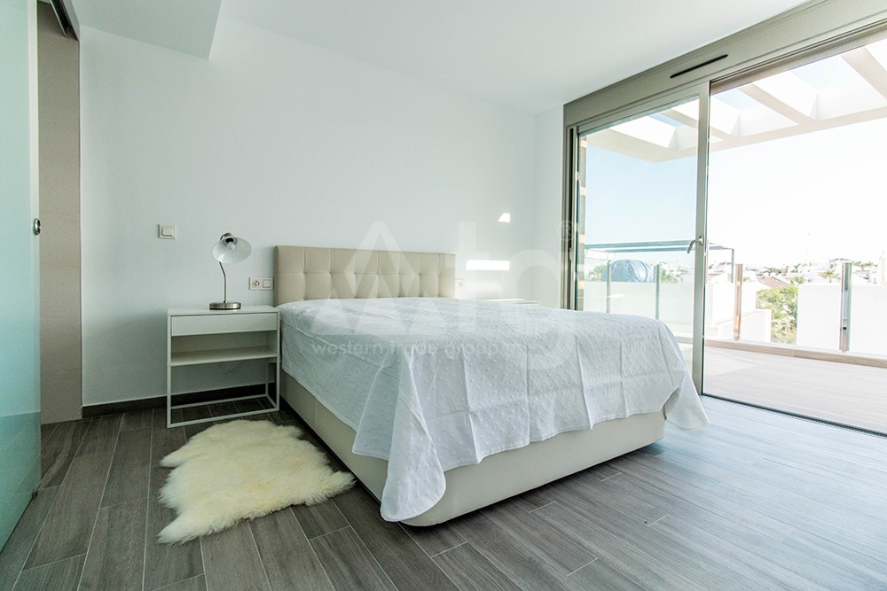 Villa de 3 chambres à Polop - WF7213 - 6