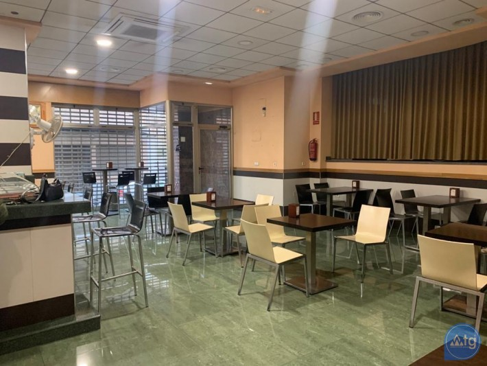Villa de 3 chambres à Ciudad Quesada - AGI8558 - 1