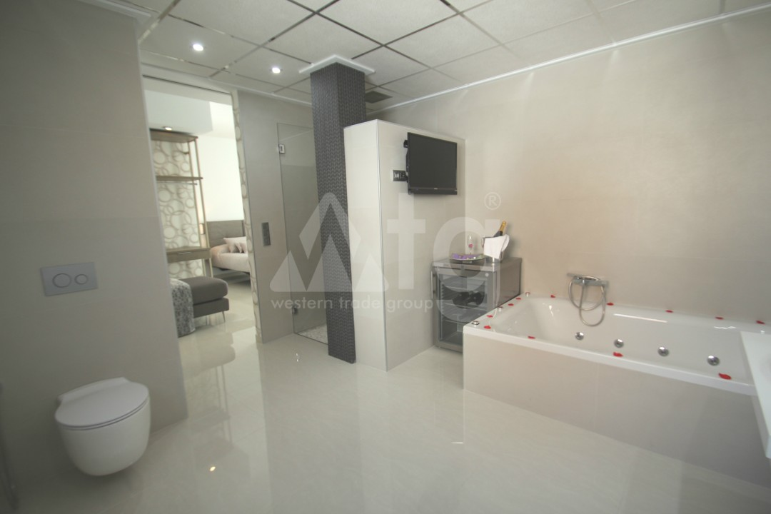 Villa de 3 chambres à Ciudad Quesada - AGI8558 - 22