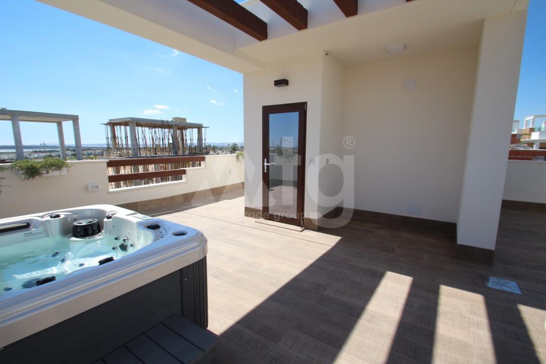 Villa de 3 chambres à Ciudad Quesada - AGI8558 - 26