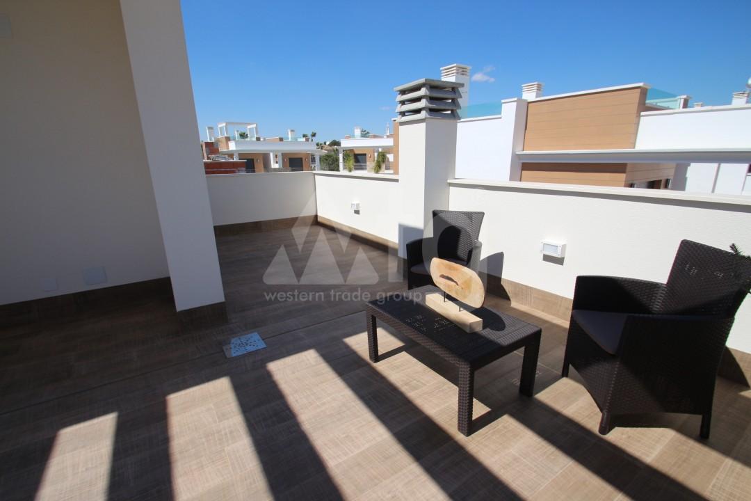 Villa de 3 chambres à Ciudad Quesada - AGI8558 - 28