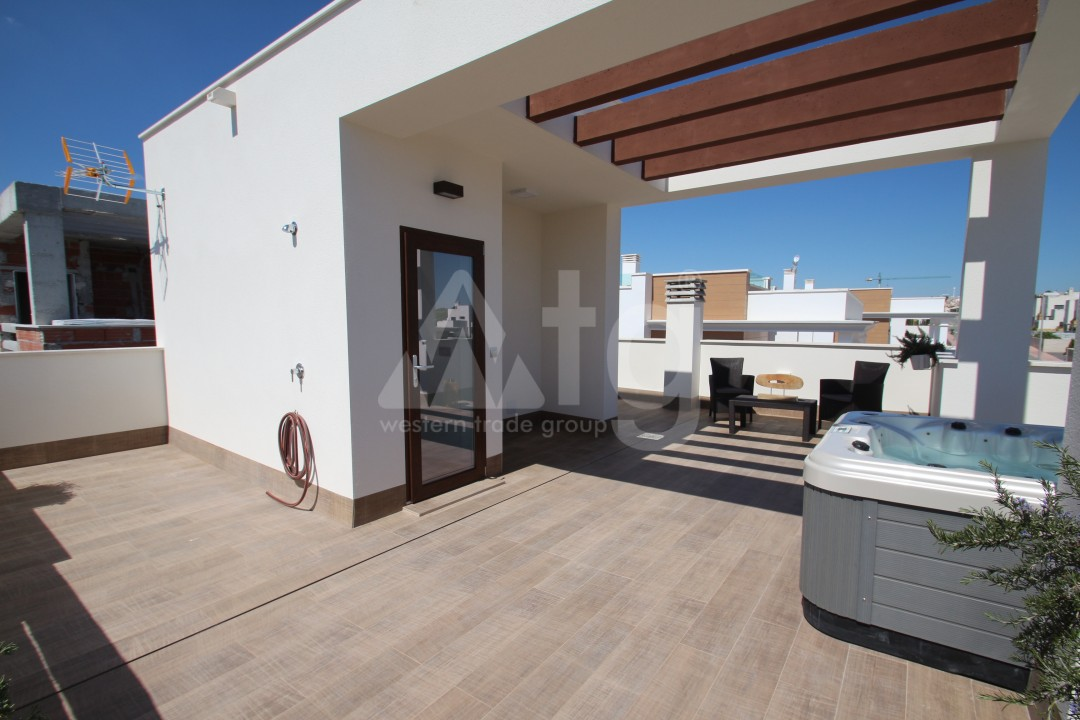 Villa de 3 chambres à Ciudad Quesada - AGI8558 - 32