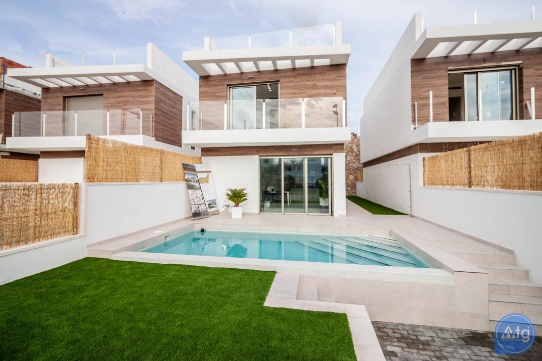 4 bedroom Villa in Calpe - AG10308 - 1
