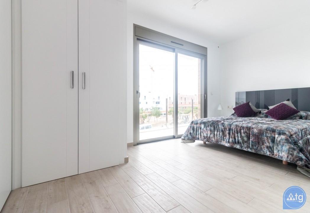 4 bedroom Villa in Calpe - AG10308 - 13
