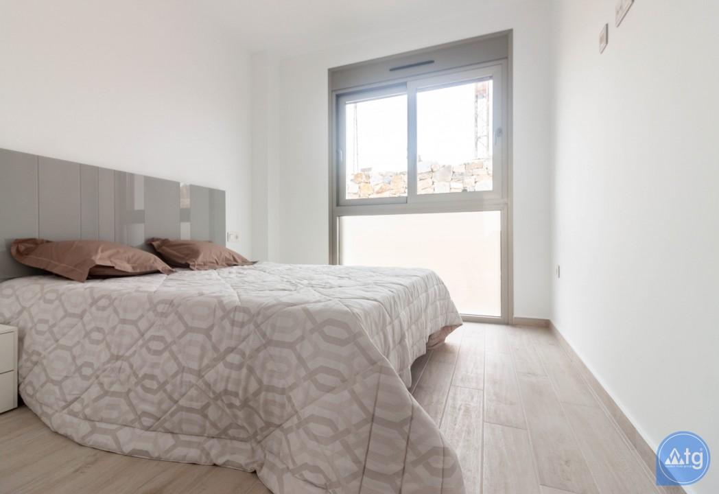 4 bedroom Villa in Calpe - AG10308 - 14