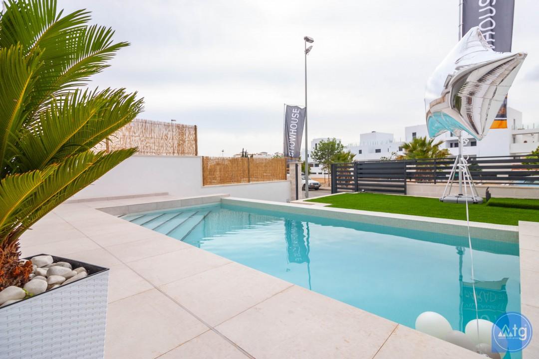 4 bedroom Villa in Calpe - AG10308 - 4