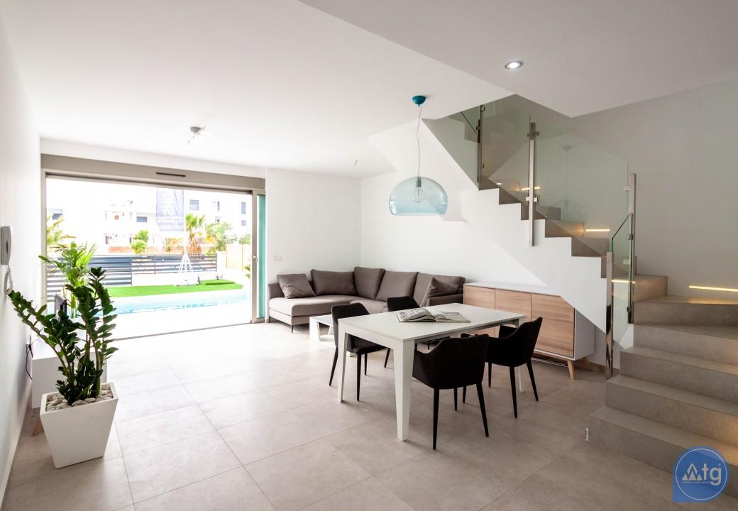 4 bedroom Villa in Calpe - AG10308 - 6