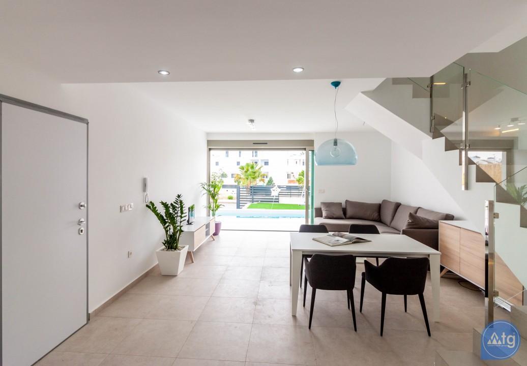 4 bedroom Villa in Calpe - AG10308 - 7