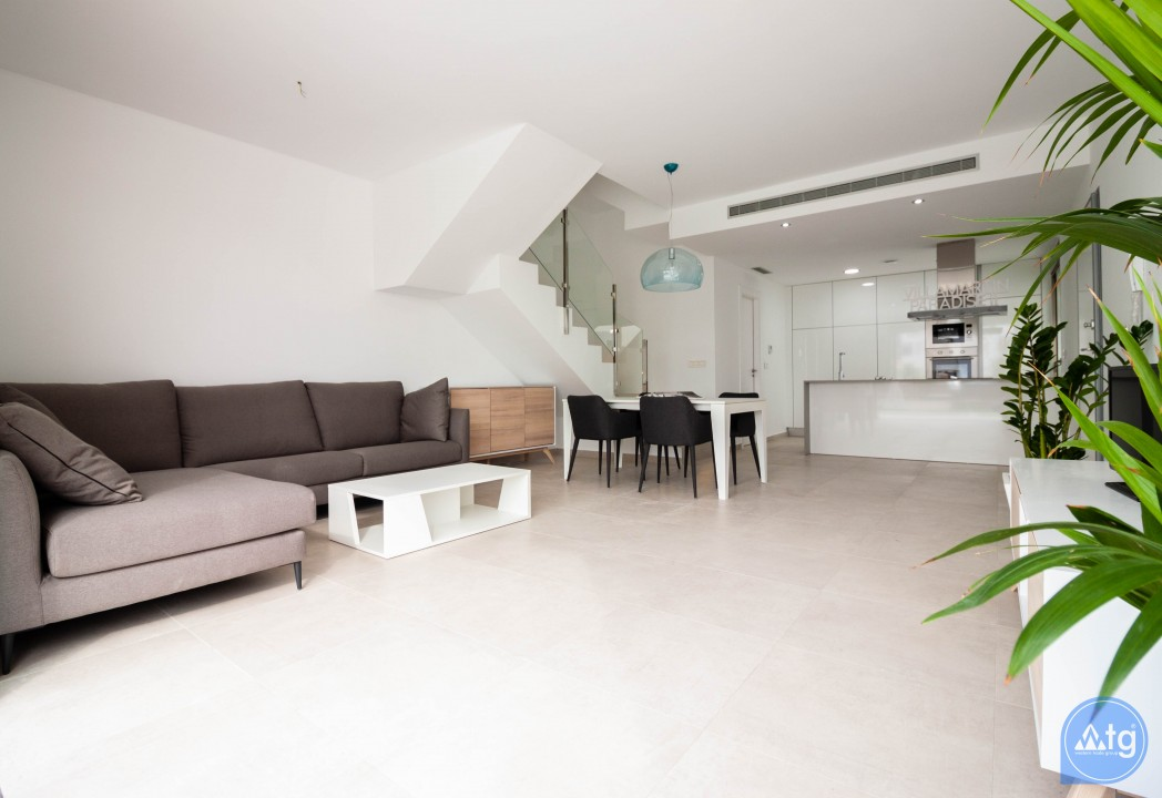4 bedroom Villa in Calpe - AG10308 - 8