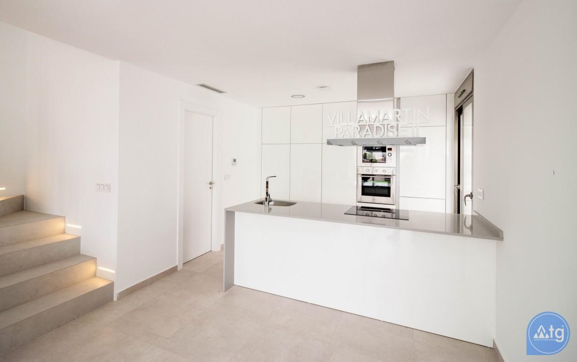 4 bedroom Villa in Calpe - AG10308 - 9