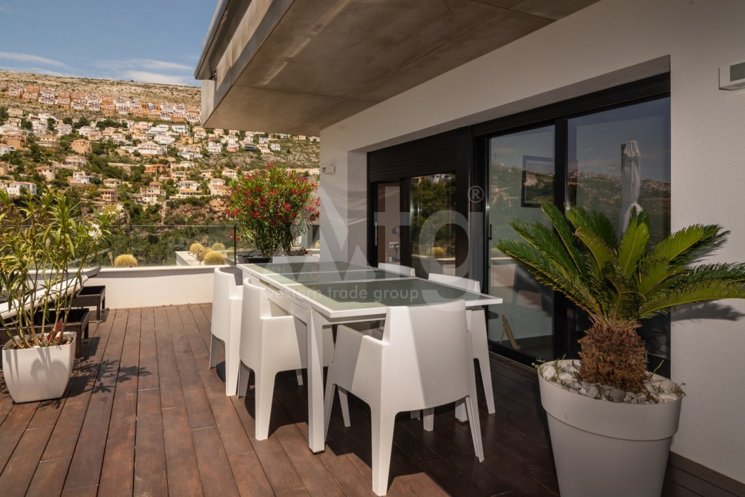 3 bedroom Villa in Dehesa de Campoamor  - AGI115635 - 15