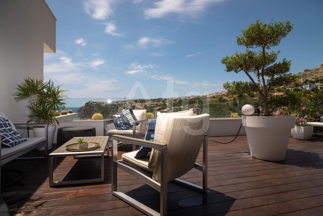 3 bedroom Villa in Dehesa de Campoamor  - AGI115635 - 17