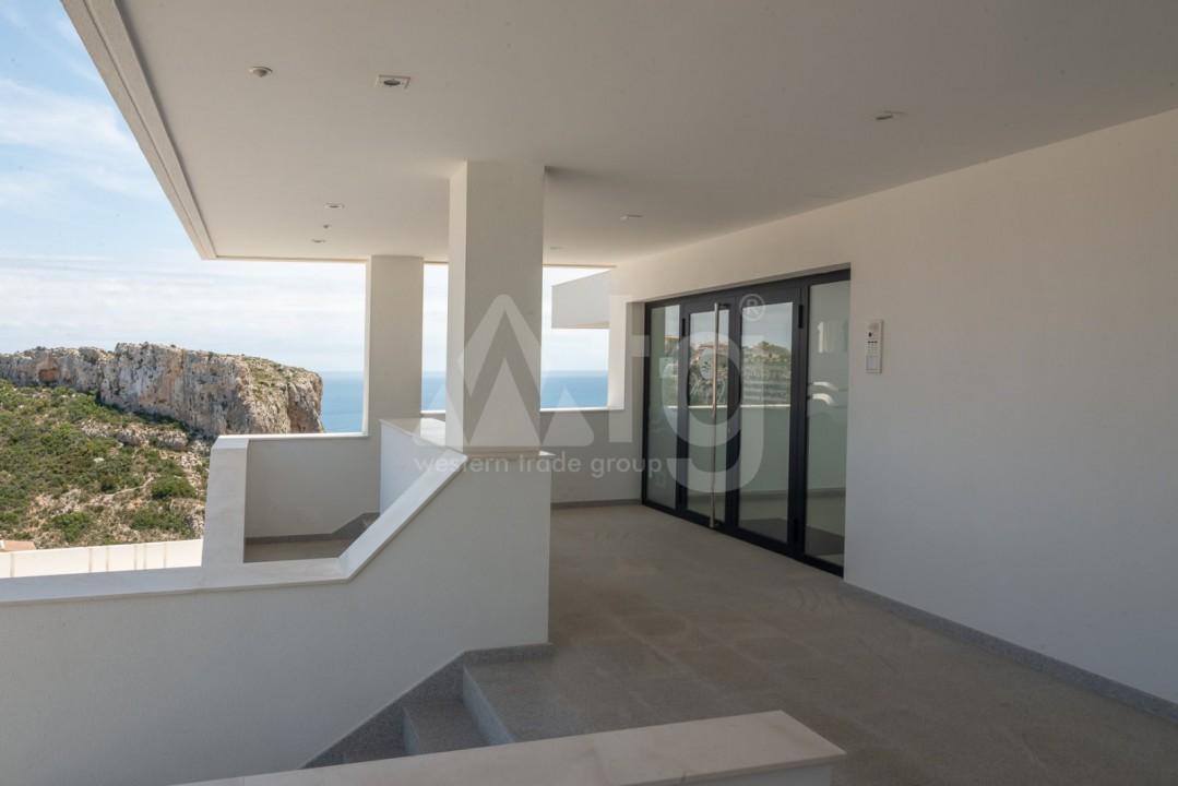 3 bedroom Villa in Dehesa de Campoamor  - AGI115635 - 2