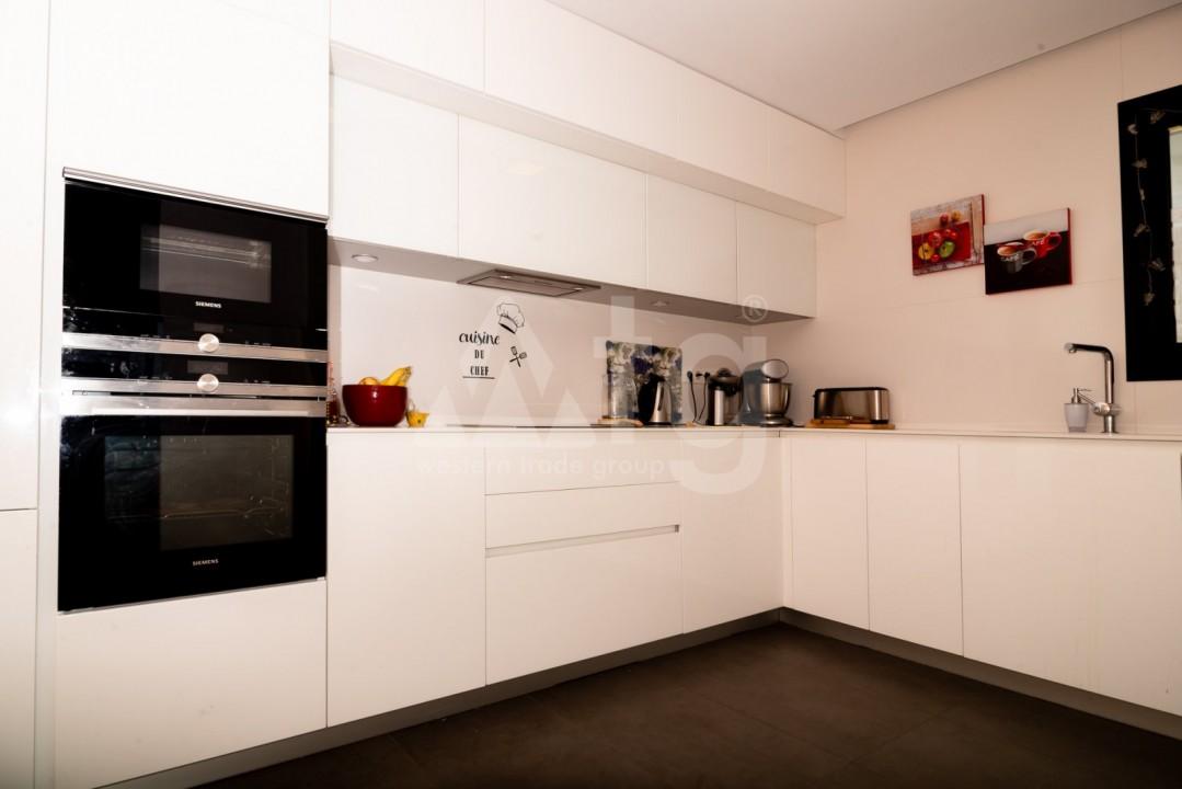3 bedroom Villa in Dehesa de Campoamor  - AGI115635 - 22