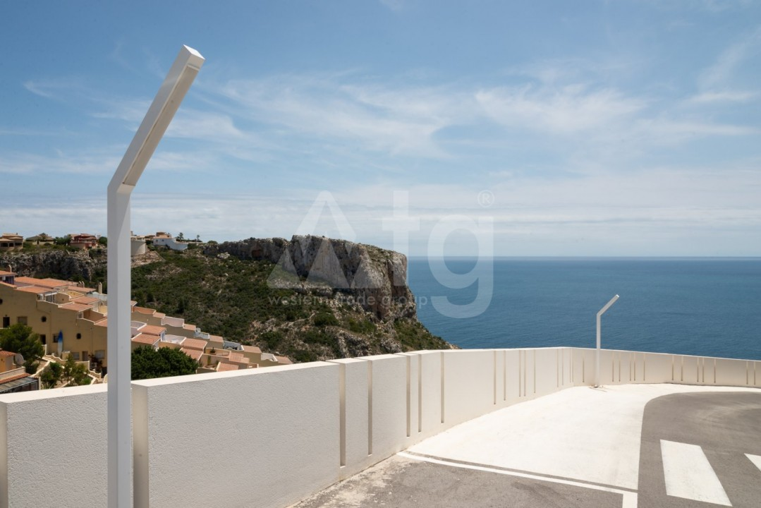 3 bedroom Villa in Dehesa de Campoamor  - AGI115635 - 26