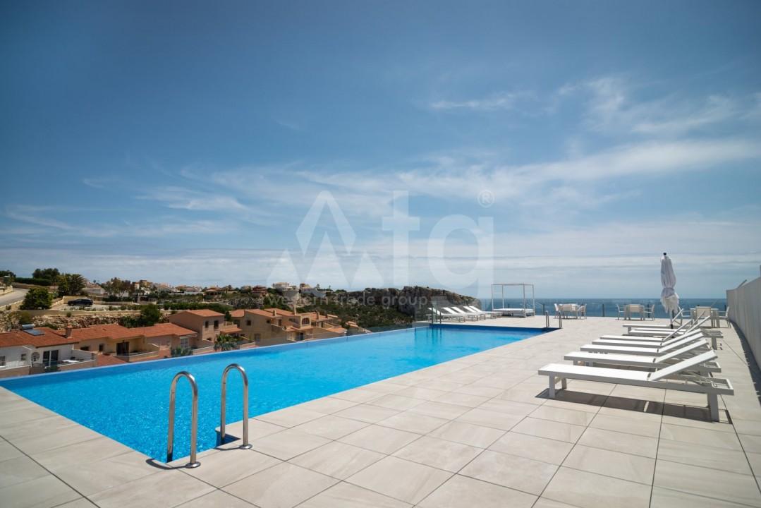 3 bedroom Villa in Dehesa de Campoamor  - AGI115635 - 3