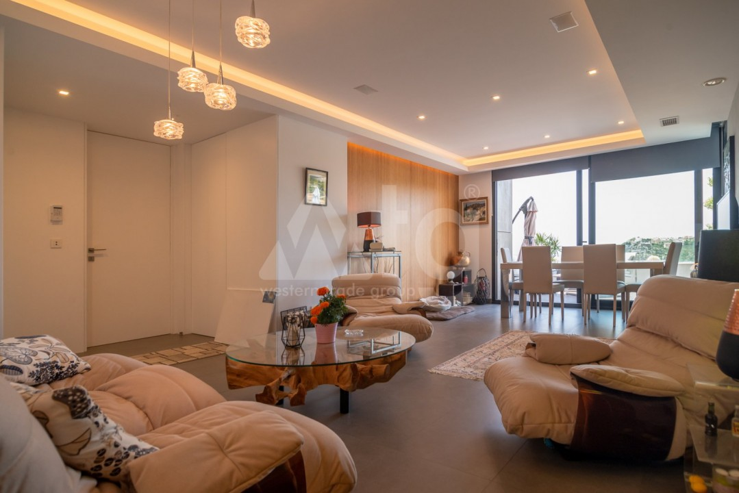 3 bedroom Villa in Dehesa de Campoamor  - AGI115635 - 4