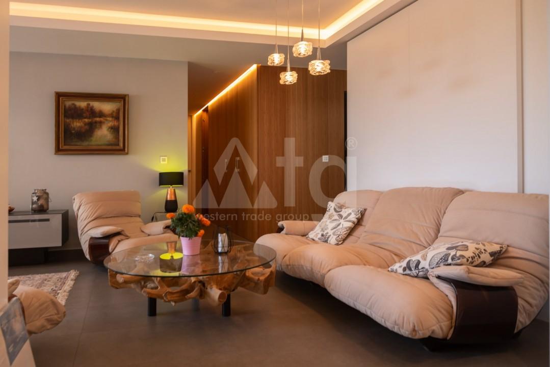 3 bedroom Villa in Dehesa de Campoamor  - AGI115635 - 6