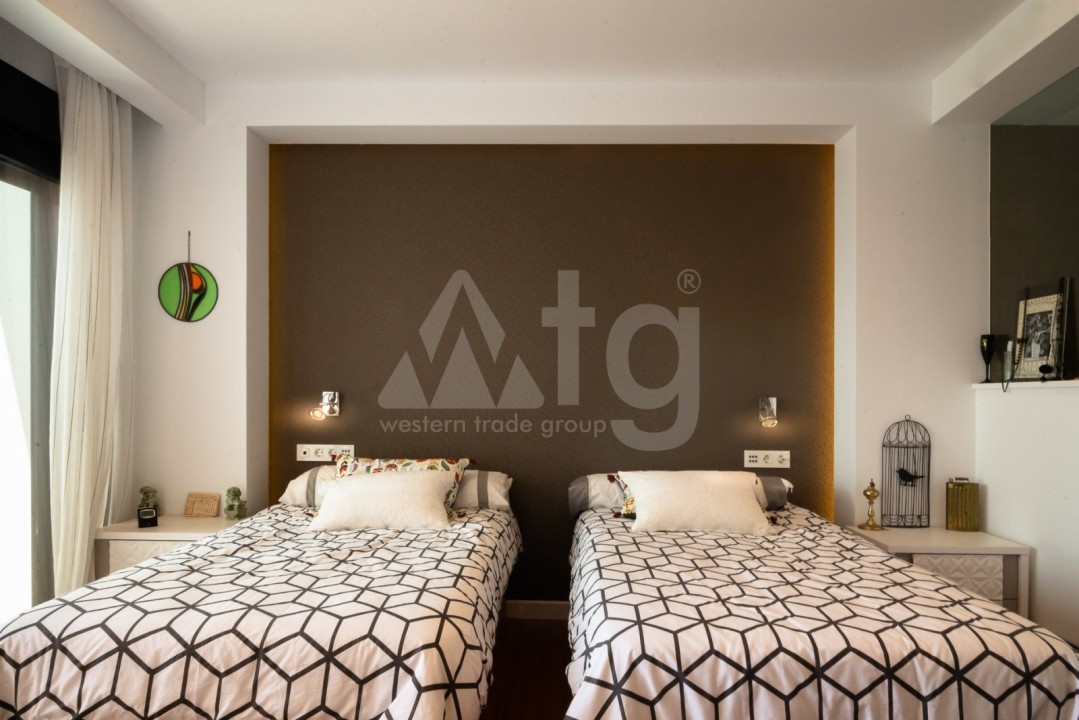 3 bedroom Villa in Dehesa de Campoamor  - AGI115635 - 9