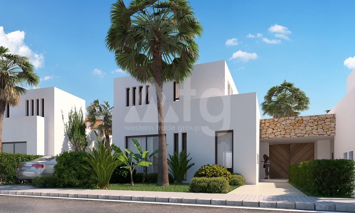 3 bedroom Villa in El Mojon  - GU117151 - 2