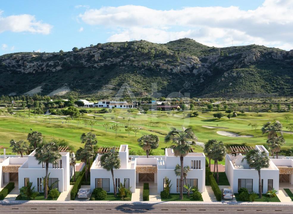 3 bedroom Villa in El Mojon  - GU117151 - 3